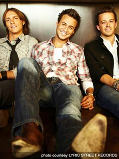 Love and Theft - Angel Eyes - Watch video here: http://dailycountryvideos.com/2012/02/22/love-and-theft-angel-eyes/
