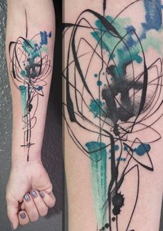 Julia Rehme | Tattoos & Illustrations