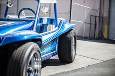 Count's Kustoms Dune Buggy | Flickr - Photo Sharing!