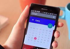 Conoce sobre Organízate con los mejores calendarios de Android para la vuelta al cole