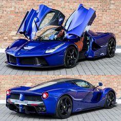 Ferrari Mondial, Ferrari Laferrari, Pretty Cars, Hot Rides, Custom Cars, Cars And Motorcycles, Luxury Cars, Super Cars, Transportation