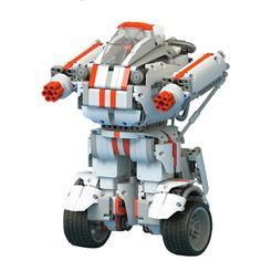 Shopping cheap Xiaomi MITU DIY Mobile Phone Control Self-assemble Robot for Kids Toy Gift on RCbuying.com at discount. Build A Robot, Rc Robot, Smart Robot, Sierra Leone, Mauritius, Maldives, Belize, Ghana, Robots For Kids