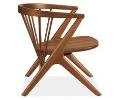 Soren Lounge Chair - Chairs - Living - Room & Board