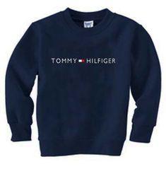 tommy hilfiger Unisex Sweatshirts