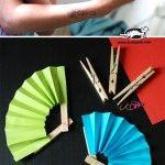 DIY+Easy+hand+fan