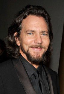 Eddie Vedder.....Cant find the Butter Man !!!!!!  LMAO..for you MB