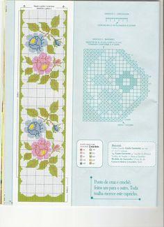 ponto-cruz-flores-8-500x400 78 gráficos de flores em ponto cruz para imprimir