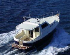 Motorboot Ausbildungstörn in Kroatien Boat, Vehicles, Speed Boats, Croatia, Training, Dinghy, Boats, Vehicle
