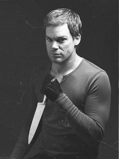That's not the only thing I'd let him stab me with ;)