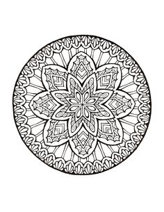 Adult Coloring Books Are A Thing Some Have Even Called It The Hottest Trend In
