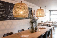 Leut Koffiebar - Vlieland | Love to Share