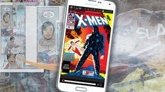 The Best Android Digital Comic Book Apps.   >>> #Android
