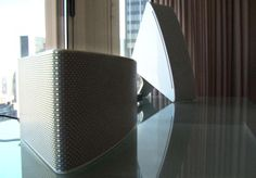 Samsung takes on Sonos with the Shape Wireless Multiroom audio system