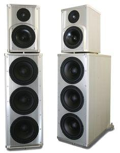 Krell Modulari Duo Speakers, $55,000 per pair