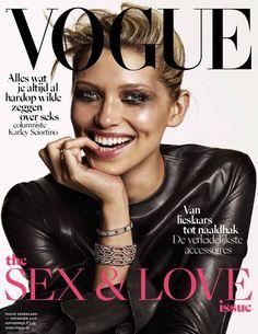 November 2016 - Vogue Nederland
