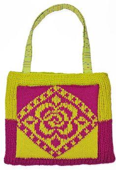 *Freebies | Gettin' It Pegged...Loom Knitter's Clique