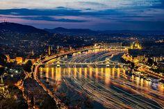Rizsavi's Photo Blog - Budapest