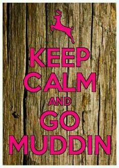 Go muddin! Def on my bucket list