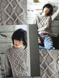 Handknitting