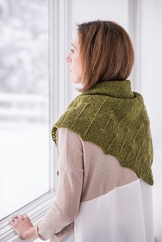 Ravelry: Kea pattern by Amy van de Laar