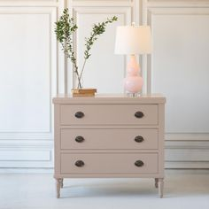 Lovely Louis Dresser by The Beautiful Bed Company