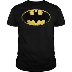 batman rugged logo T Shirts, Hoodies. Get it now ==► https://www.sunfrog.com/Geek-Tech/batman-rugged-logo-.html?57074 $26