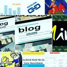 Blogyazarki yazilari