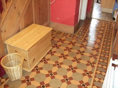1000 images about 1930s house inspiration on pinterest for 1930s tile floor