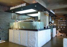 홍대 카페 카운터 - Google 검색