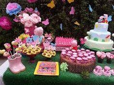 Resultado de imagen para festas infantil jardim