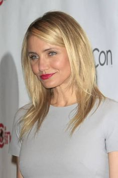 Cameron Diaz's Hairstyles Over the Years