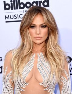 Not blonde? Not brunette? 29 shades of bronde to inspire your next hair colour: Jennifer Lopez