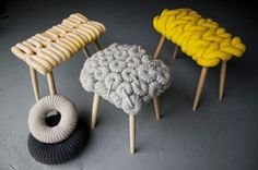 Resultat av Googles bildsökning efter http://www.venhome.com/wp-content/uploads/2010/12/creative-stools-by-Anne-Claire-OBrien-525x349.jpg