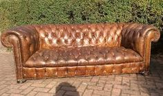 Image result for restored chesterfield sofas