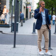 5 outfit combinations for men. #men's #fashion
