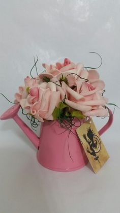 Mini regador de rosas