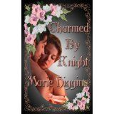Charmed By Knight (book 2) (The Fielding Brothers Saga) (Kindle Edition)By Marie Higgins