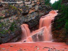 Red River, Scotland