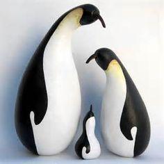 Gourd Penguins - Bing images                                                                                                                                                                                 More