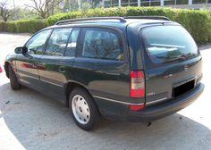 1994 - Opel Omega B Caravan