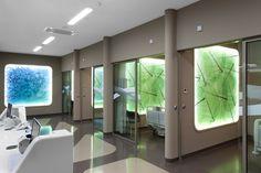 LIV HOSPITAL / ULUS / Design By Zoom TPU