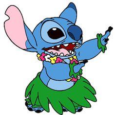 stitch animated character | Stitch havaiano