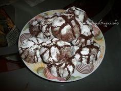 Μπισκότα Σοκολάτας!   Είμαστε Γυναίκες   Το απόλυτο γυναικείο περιοδικό Biscuits, Muffin, Pudding, Cookies, Baking, Breakfast, Desserts, Food, Crack Crackers