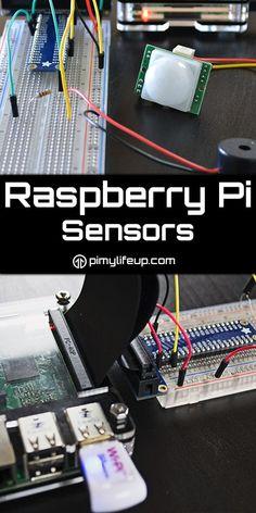 Raspberry Pi Sensors: Learn How To Setup Sensors Correctly