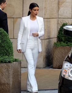 May 31, 2014- Kim Kardashian leaving her hotel in Prague, Czech Republic.