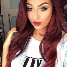 Back to School Redhead Makeup Tips! Redhead beauty. #HowtobeaRedhead…