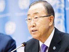 Ban Ki-Moon s'est dit extrêmement préoccupé, lors du Conseil de sécurité des…