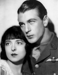 """""""Lilac Time"""" Colleen Moore, Gary Cooper 1928 First National / **I.V."""