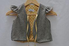 cute waistcoat x