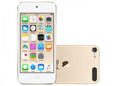 iPod Touch Apple 16GB - MKH02BZ/A